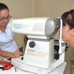 SSG promueve la prevención de infecciones oculares invitando a población identificar sus síntomas