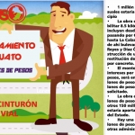 Ayuntamiento solicitará endeudamiento hasta por 150 millones de pesos; PRI se opone