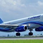 INTERJET regularizará vuelos en febrero