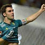 """""""Quiero seguir mucho tiempo en León"""": Mauro Boselli"""