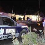 Asesinan a 2 paramédicas de Cruz Roja y un guardia en Nezahualcóyotl