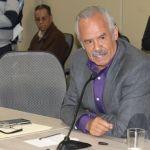 Rigoberto Paredes, lamenta que sus compañeros diputados no atiendan tema educativo