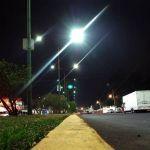 30 ampliaciones de red eléctrica en Pénjamo