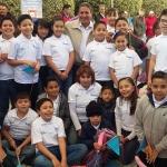 Implementan campaña de recolección de pilas en Pénjamo