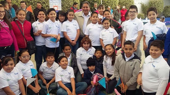 Photo of Implementan campaña de recolección de pilas en Pénjamo