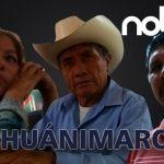Regidores de Huanímaro ni sueldo, ni vales de gasolina se van a bajar o quitar