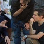 El mexicano Rodrigo Prieto va por segunda nominación al Oscar