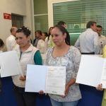 Aumenta cobertura del Seguro Popular en los 46 municipios