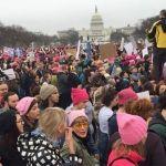 Marchan en todo el mundo contra Trump