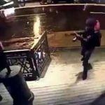Detienen a sospechosos de ataque en club nocturno de Estambul