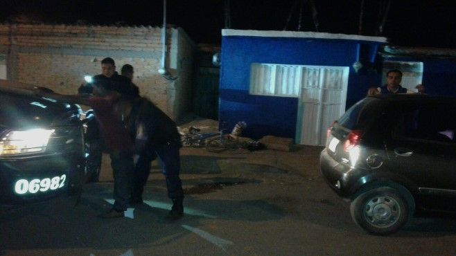 Photo of Fiscalización revisa 21 establecimientos dedicados a la venta de alcohol
