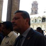 Denuncia de acoso contra director de Taller Municipal, fue venganza: alcalde