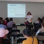 33 profesores fueron seleccionados para impartir talleres en los cinco centros de desarrollo comunitario