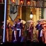 Un gran espectáculo para el 15 de febrero, se presenta coro, mariachi y orquesta de la SEDENA