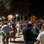 """Más de 300 personas participan en el programa """"Danzón en tus Parques Vecinales"""""""