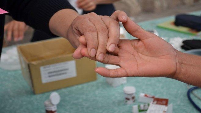 Photo of Guanajuato número uno nacional en control de pacientes con diabetes