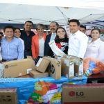 Con 1.5 MDP equipan a 21 centros Poder Joven en Guanajuato