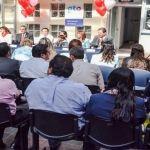 SSG opera del corazón a niños y niñas de Doctor Mora, Atarjea y otros municipios