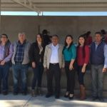 Gobierno municipal realiza construcción de Comedor Escolar en El Capadero