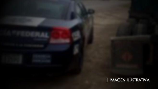"""Photo of Rescatan a trailero """"secuestrado"""" y recuperan mercancía"""