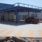 Pronta inauguración del Centro de Salud de Pueblo Nuevo
