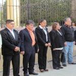 Conmemoración de la Constitución Política de México