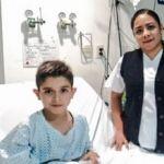 SSG reporta 292 casos de cáncer infantil en tratamiento y 674 casos en vigilancia