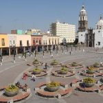 Plaza Constitución un orgullo en el 470 Aniversario de Irapuato