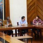 Irapuato y Ferromex trabajan en conjunto para seguridad de las vías y trenes de la ciudad