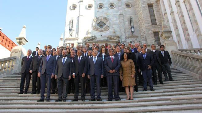 Photo of Rectores de México y Cuba comparten visiones y experiencias en torno a la educación superior