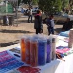 Participa DIF en feria de prevención