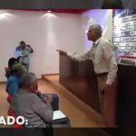 "Albo Moreno señala a directiva de Guillermo Lara como ""Falsos, mentirosos y fariseos"""