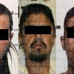 Detienen en Pénjamo a cinco personas por el presunto robo a casa habitación