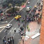 Desmiente gobierno de Colombia muerte de policía en atentado