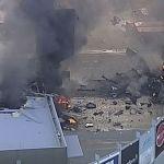 Se estrella avioneta en Australia dejando un saldo de 5 muertos