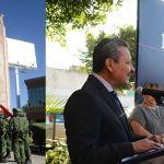 En la austeridad y la transparencia, como valores reales hay que honrar a la bandera: Ricardo Ortiz