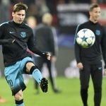 Tras recibir goleada en Champions Barca se enfoca en la liga