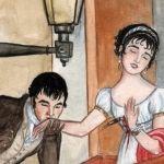 Callejón del Beso: Una trágica historia de amor