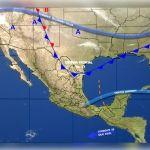 Se prevé ligero potencial de lluvias en algunas regiones del estado de Guanajuato