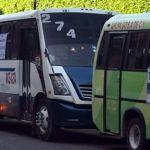 Posible aumento al transporte: 9 pesos
