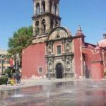 """Templo del Hospitalito, una """"joya"""" que será restaurada"""