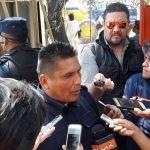 Policía muerto por tren en Celaya, fue por imprudencia