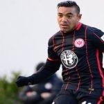 Marco Fabián futbolista revelación en Alemania