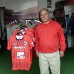 """Carlos Miloc me llevó al profesionalismo"": Humberto Manjarrez"