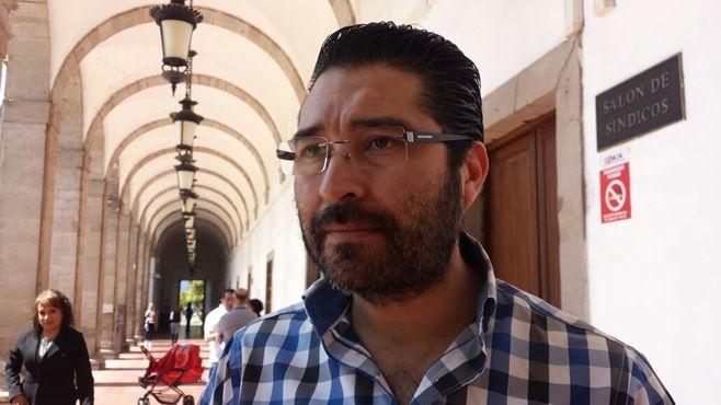 "Photo of ""Cerca de 15 mil 200 morosos"": Humberto Rosiles, director de JAPAMI"