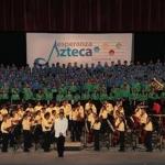 La Orquesta Eperanza Azteca se presentará en el escenario cultural de las fiestas de La Candelaria