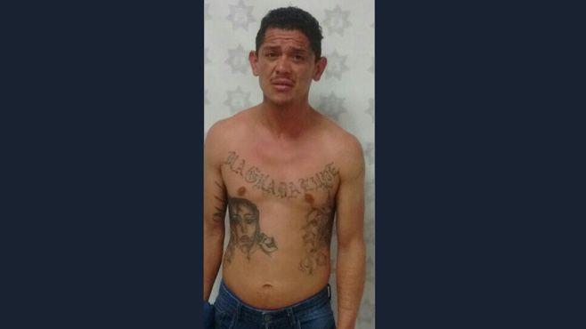 Photo of Intenta atracar en la zona centro y es detenido