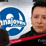Jorge Romero, director de GUANAJOVEN (Notus Política)