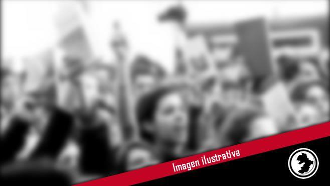 Photo of Anuncian manifestaciones a favor de Rubén Vázquez Martínez en Guanajuato