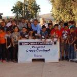 """""""En Pénjamo, seguimos trabajando para cambiar el rumbo de nuestras comunidades"""": Dr. Juan José García"""